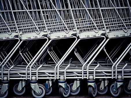 supermarket-shopping