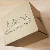 Baubles-in-corrugated-cardboard
