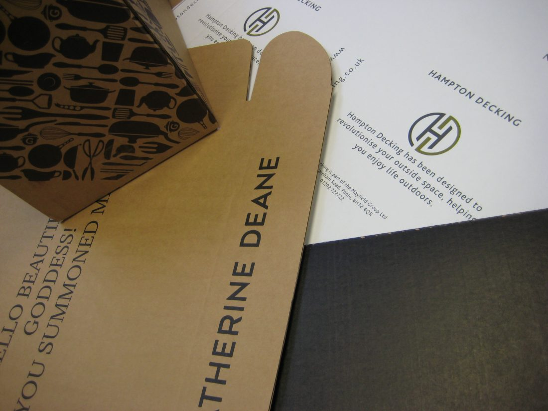 black-printed-packaging