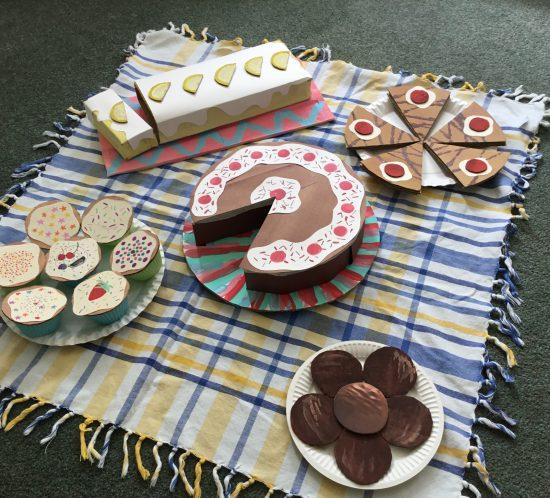 corrugated-cardboard-cake