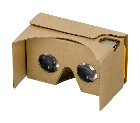 cardboard-technology