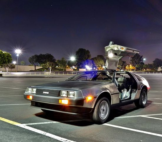 back-to-the-future-car