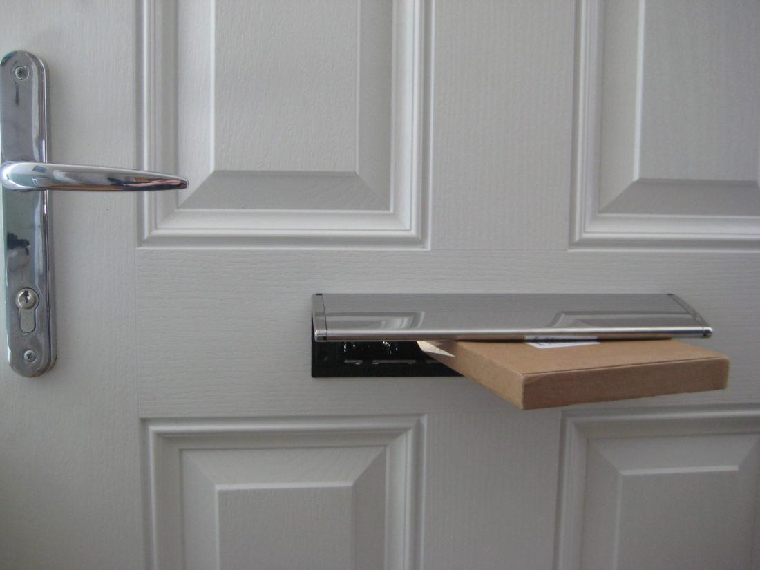 letterbox-deliveries