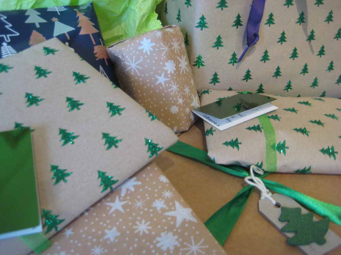 Christmas-gift-packaging